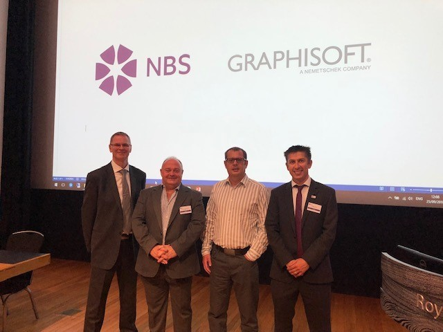 NBS and GRAPHISOFT