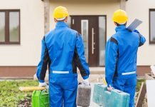 SME house builders