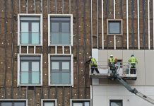 cladding systems, high-rise buildings, remediation work,
