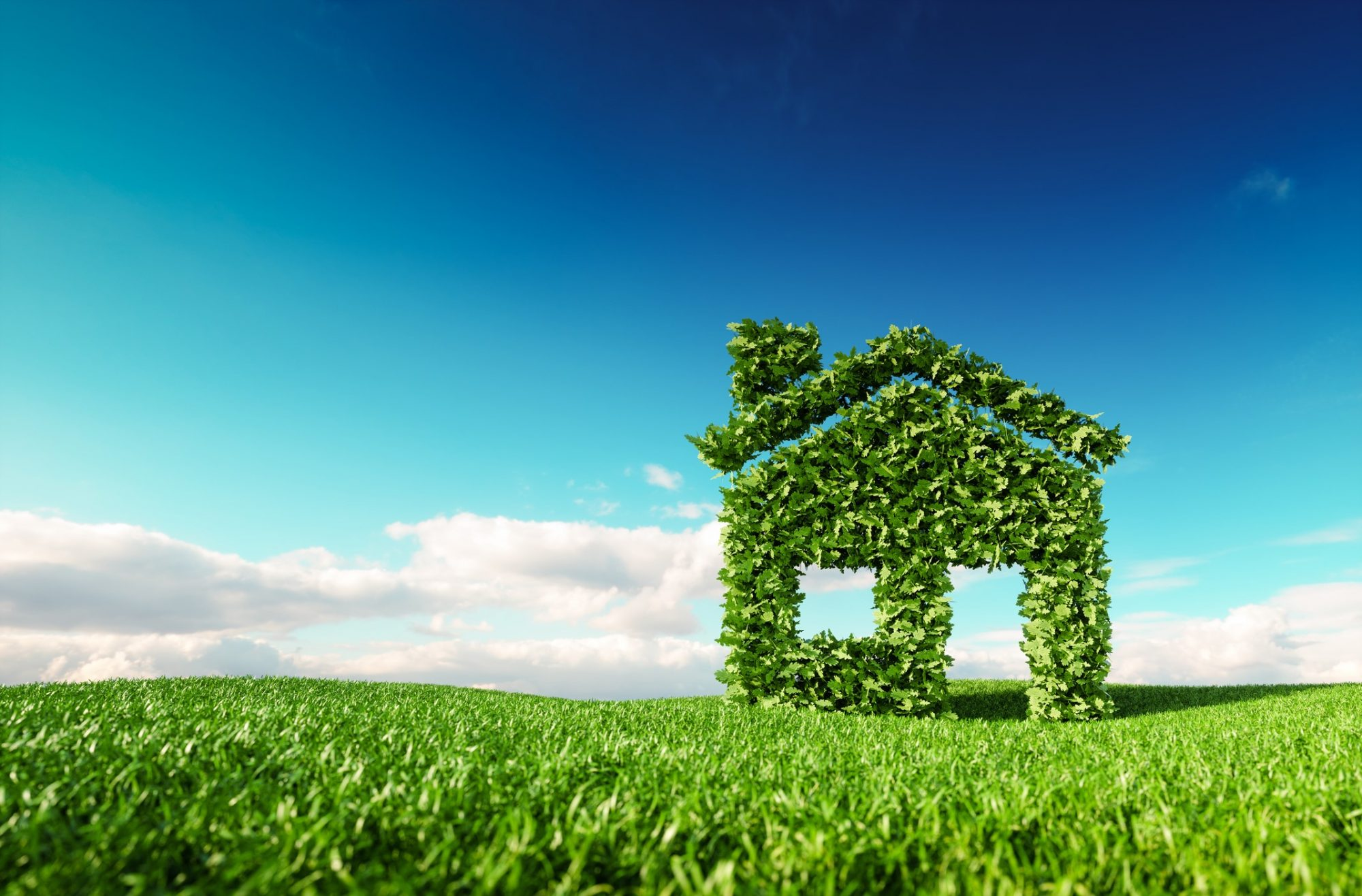 Environmentally friendly construction: What is it and why should we be paying it attention?