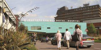 Gloucestershire hospitals