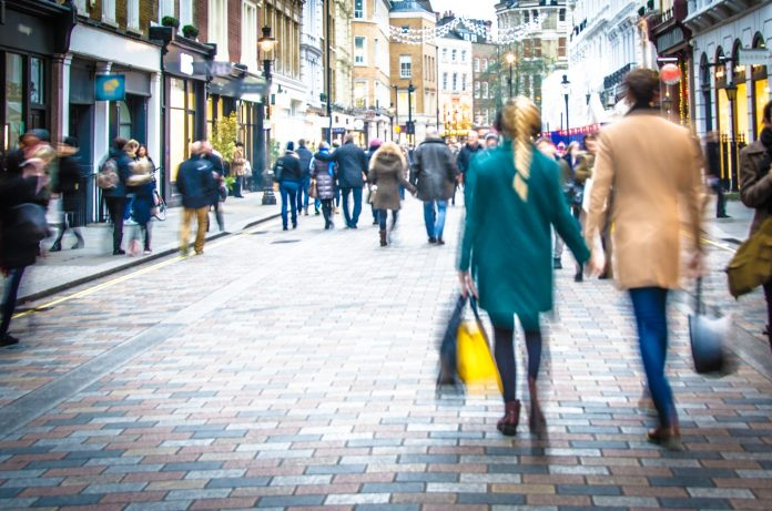 high streets fund