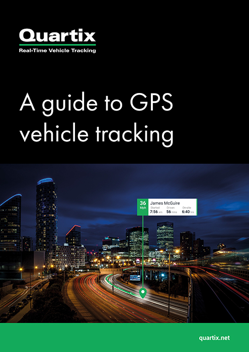 A guide to GPS vehicle tracking GPS tracking