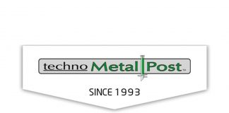 Techno Metalpost for helical piles and screw piles