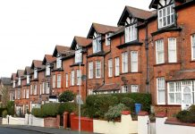 rented homes