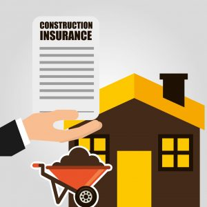 Insurance for construction