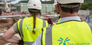 Interserve shares, energy from waste,