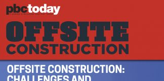 Offsite Construction: Challenges and opportunities