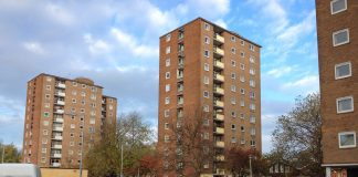 Offsite homes, social rent,