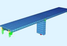 Bridge Modeler