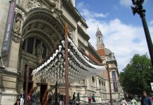 V&A Collection & Research Centre,