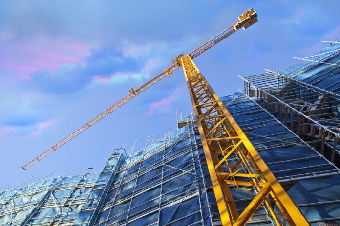 construction output