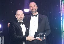 Insurance Company of the Year,