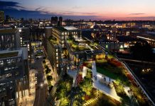 King's Cross development, BAM,
