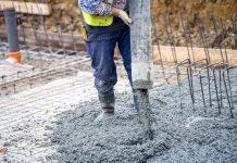 concrete pumping, HSE,