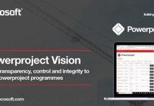 Powerproject Vision, Elecosoft,