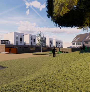 Modular village, Project etopia,