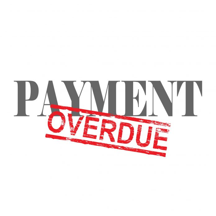 poor payment practices,