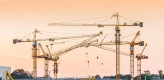 construction output, UK construction,
