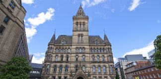 Manchester Town Hall, Lendlease,