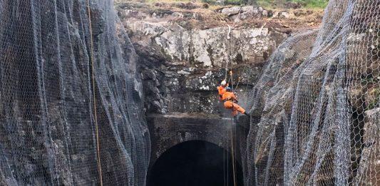 rail projects, Network rail,
