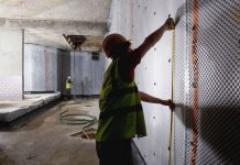 structural waterproofing,