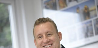 Steve Durdant-Hollamby, civils division, Polypipe,