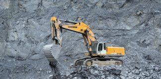 Quarry operator,