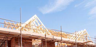 housing scheme, Sandbach,