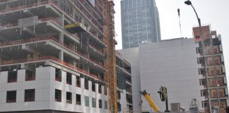 ACM cladding, high-rise buildings,