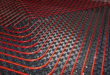 UFH systems,