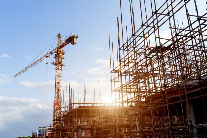 construction industry, brexit uncertainty,