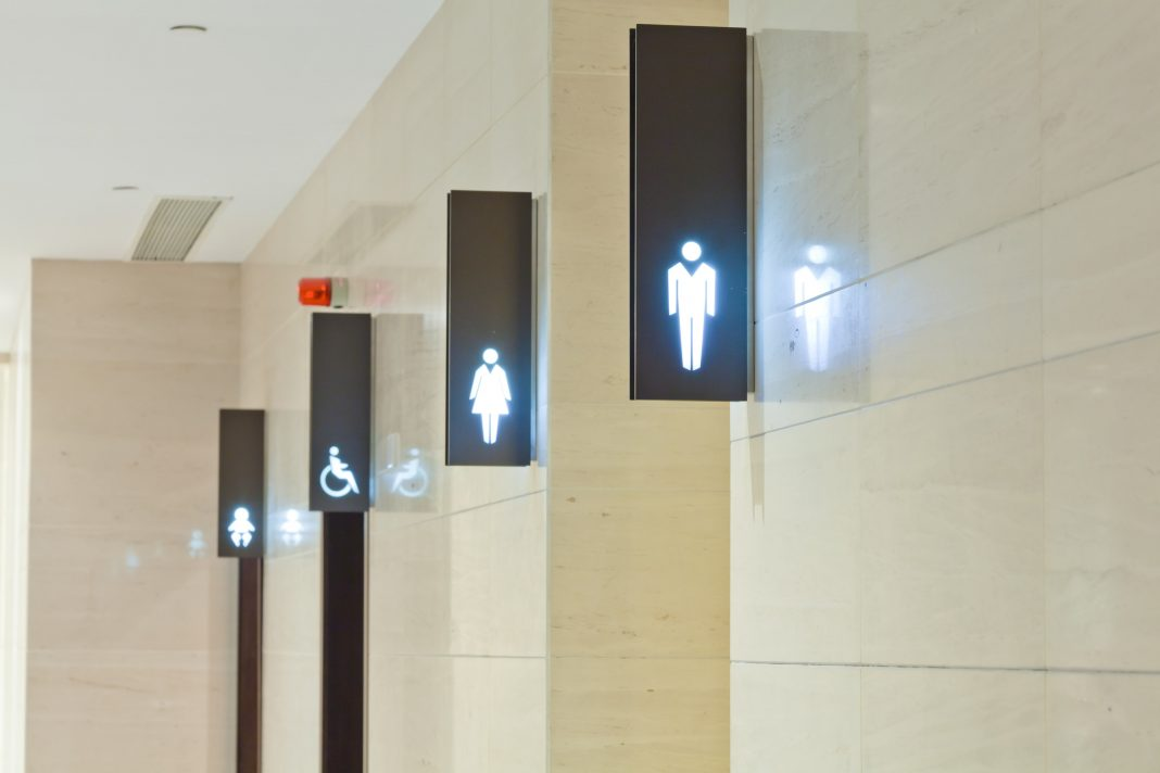 Accessible environments, inclusive, accessible toilets,