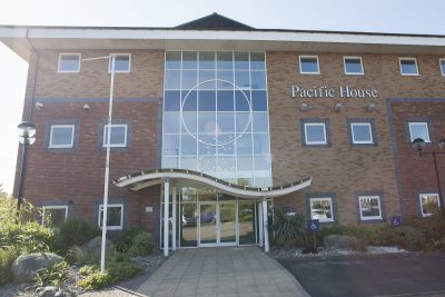 Pacific House, home to Structural defects warranty specialist, Advantage Insurance
