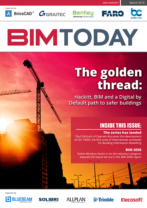 BIM Today,