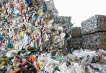 plastics and packaging, construction industry,
