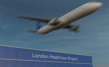 common data environment, Heathrow,