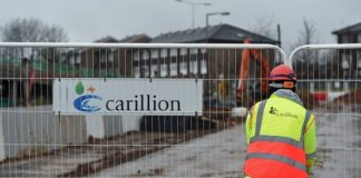 FRC, Carillion,
