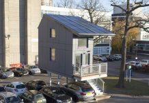 housing crisis, modular,