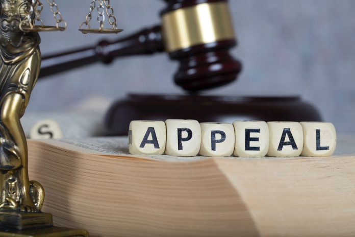 court of appeal, insolvent claimants, adjudication,