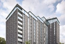 Old Trafford development