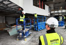 Morgan Sindall,