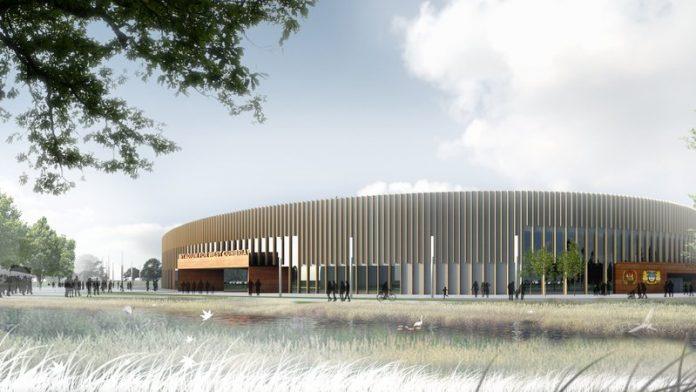 new stadium, plans,