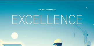Solibri Journal - Excellence