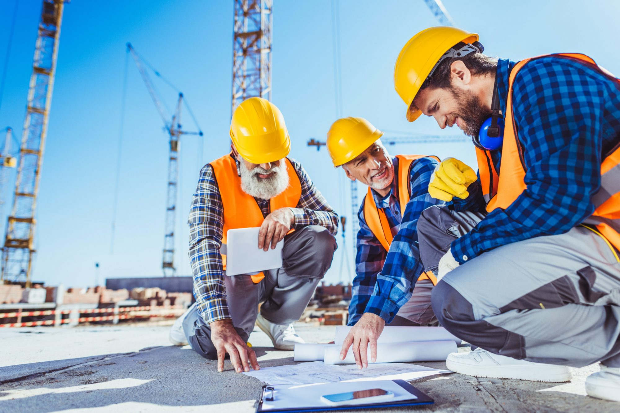 How To Run An Estimating Service For Construction takeoff Services