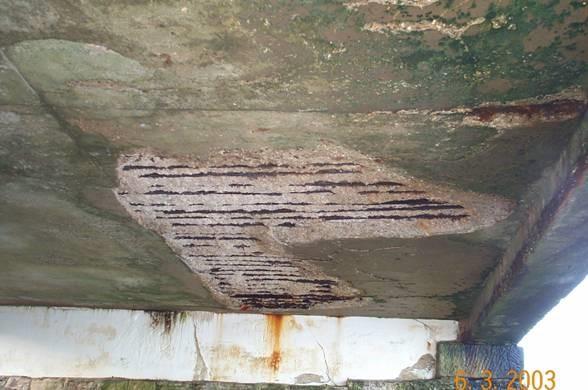 concrete corrosion, reinforced concrete, waterproof concrete