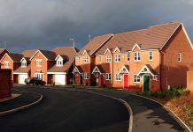 Affordable housing across Englan