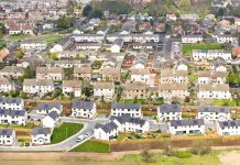 600 new homes