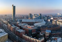 Approval for Manchester