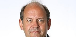 Mark Southwell, AECOM, civil infrastructure,